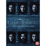 Game of Thrones - Season 6 [DVD]